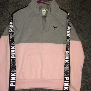 Tops - PINK VS medium sweatshirt